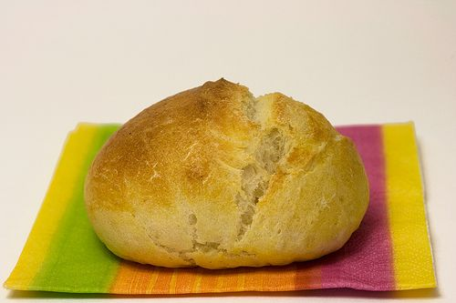 Pane alla patate