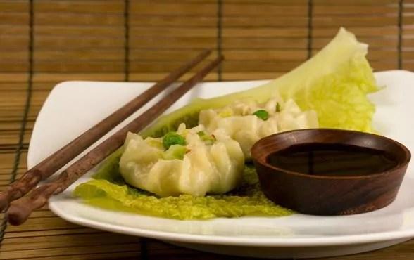 Ravioli Cinesi per commuovermi… Oggi è il  2 dicembre.