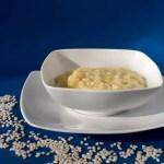 minestra di riso verze e patate