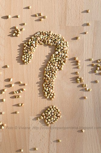 cos'è il grano saraceno?