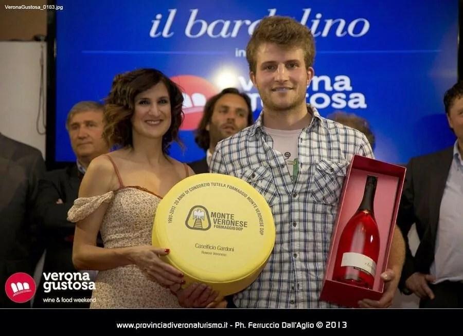 Premio per Monte Veronese