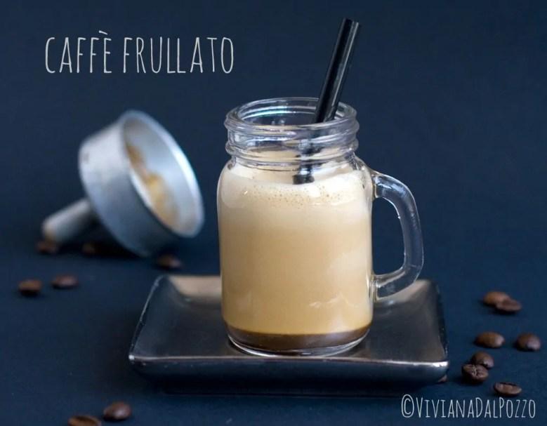 caffè frullato
