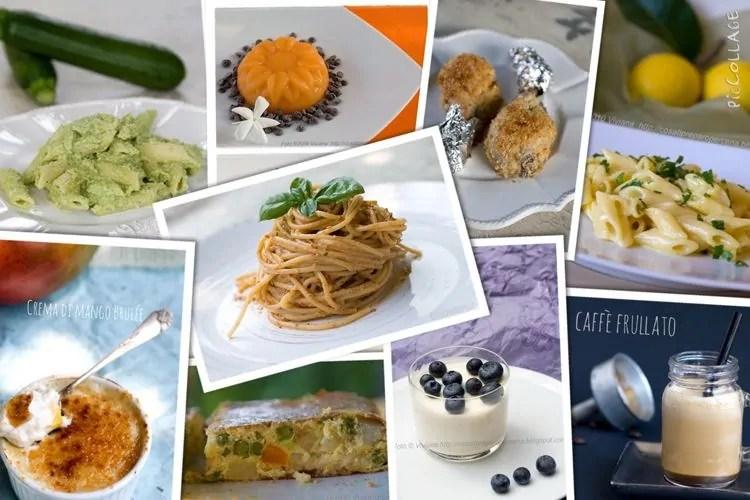 Amici a cena: idee facili e veloci da preparare