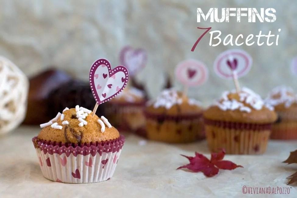 Muffins 7 Bacetti