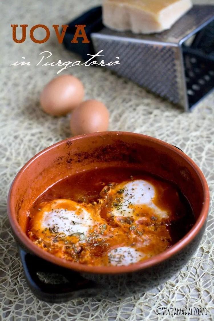 Uova in Purgatorio