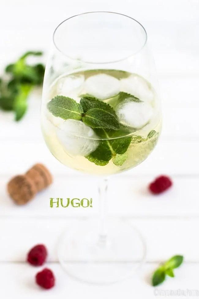 Hugo Cocktail aperitivo