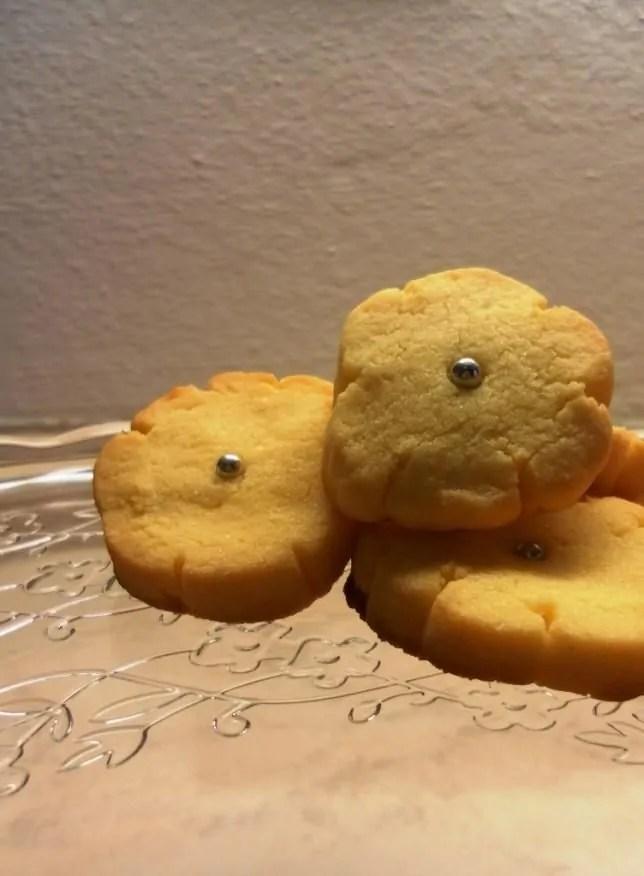 polentini biscotti