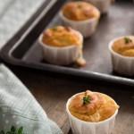 ricetta muffin salati formaggio