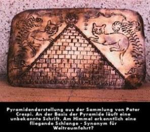 cueva de los tayos piramide