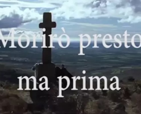 La_donna_della_torre_di_Umberto_di_Grazia_VIDEO