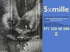 Immagine Dona il tuo 5x1000 all'associazione IRC ( Istituto di Ricerca della Coscienza)