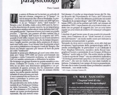 Piero Cassoli