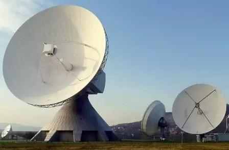 antenne - Copertina