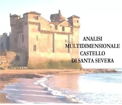 Analisi Multidimensionale presso il Castello Santa Severa