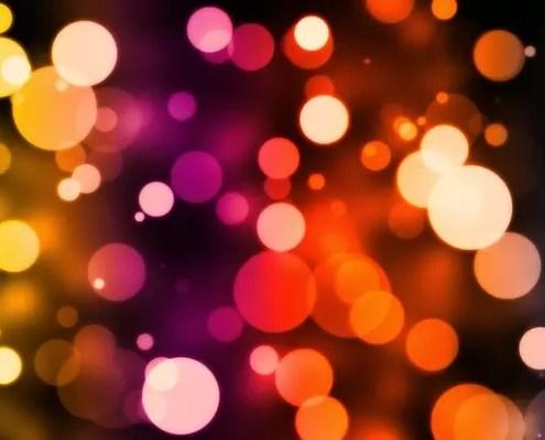 luci sfocate 2