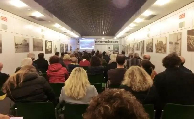 XXI° Anniversario Istituto di Ricerca della Coscienza – Ronciglione