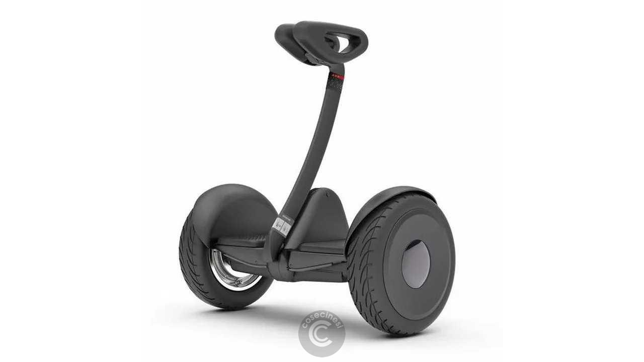 Codice sconto coupon  Xiaomi Ninebot Self Balancing Scooter [UK Warehouse]