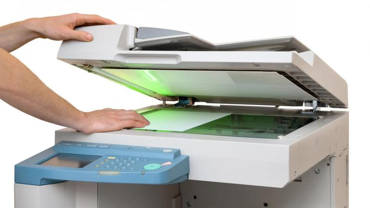 Protect Your Copier Data Security With These Easy Tips