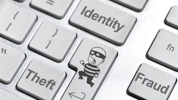 Credit Card Fraud and Identity Theft