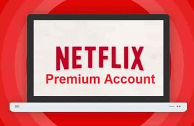 Watch your favourite movies, TV shows whenever and wherever you want to with Free Netflix Premium Accounts 2017!
