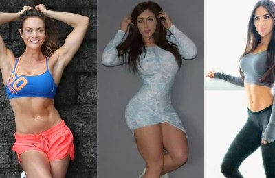 Instagram female fitness model frenzy and you