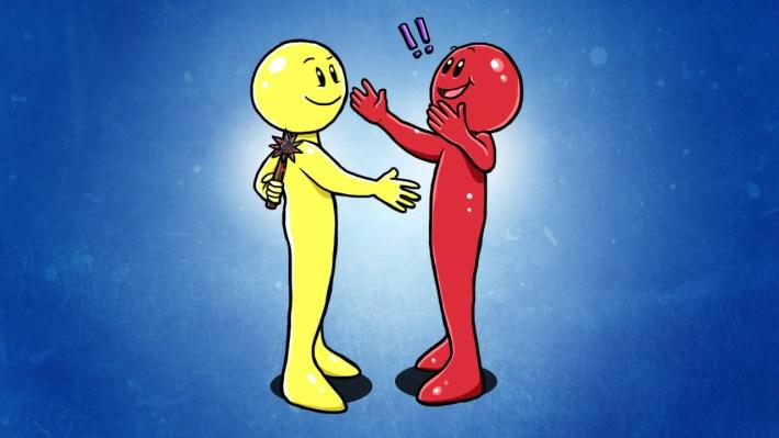 social meet ups