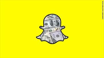 Buy Snapchat Stock
