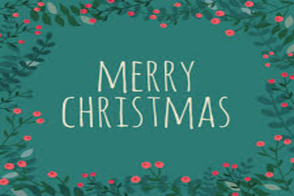 meryy Christmas