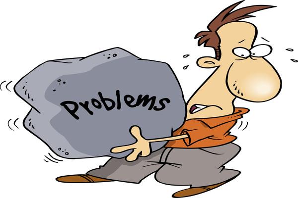 big problem
