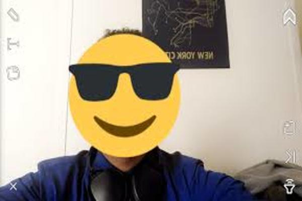 editing on snapchat