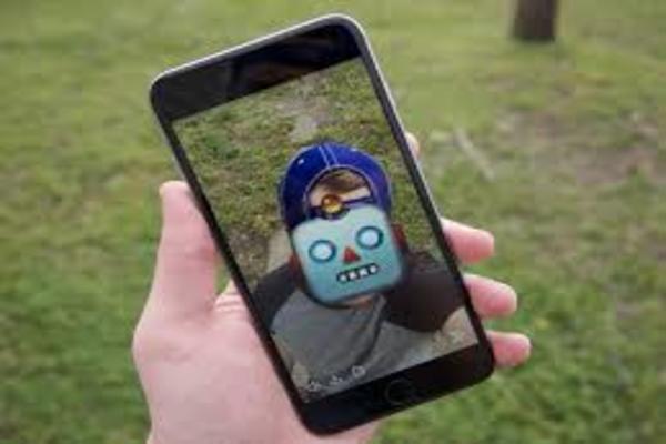 snapchat filter