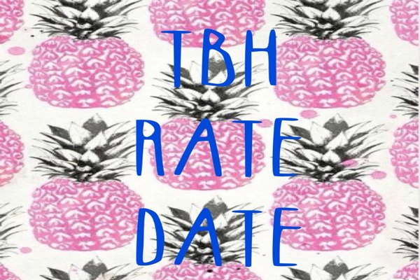TBH RATE DATE