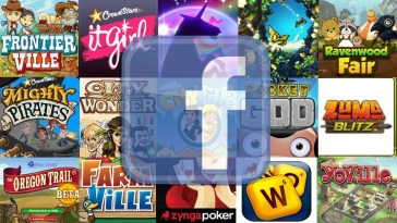 Stop Facebook Apps and Games from Posting