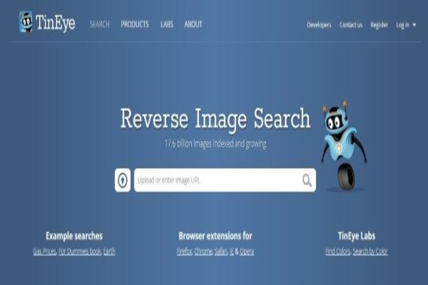 kik reverse image search