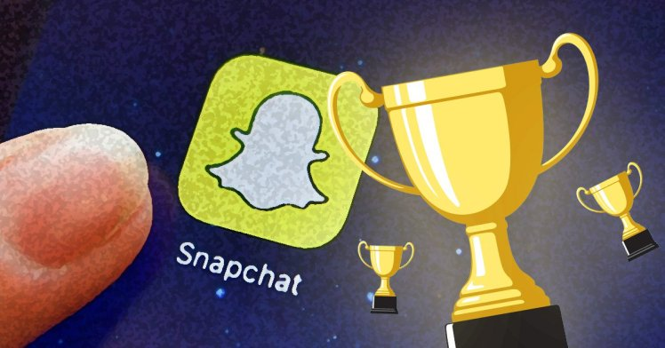 Unlock All Snapchat Trophies