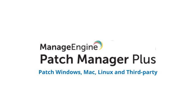 patch manager plus
