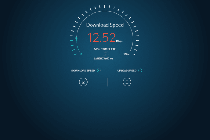 download speed image