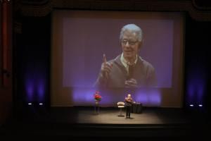 seminario Brian Weiss