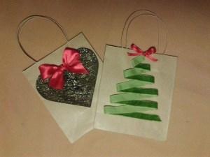 Sacchetto di Natale