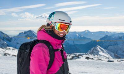 Monterosa ski donna