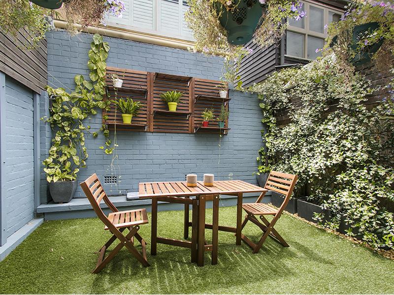 Ecco 5 idee per sistemare il giardino di casa  Cose e Case
