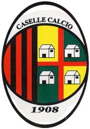 Caselle calcio logo 2012