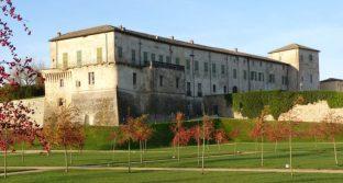 Rocca Sanvitale a Sala Baganza