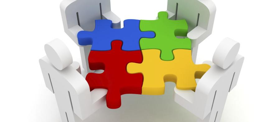 Incontri puzzle