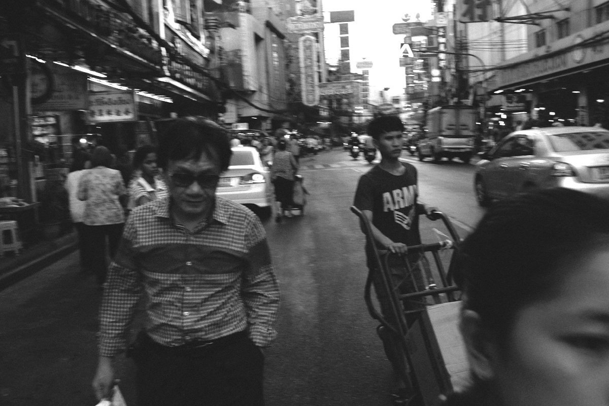 Chinatown 5_Aleandro Tubaldi