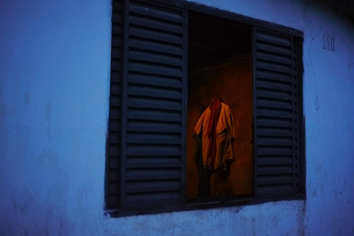Sao Goncalo. Brasile. 2013. Casa di un contadino - 2