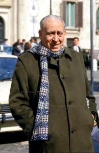 Giacomo Mancini (Cosenza, 21 aprile 1916  8 aprile 2002) è stato un politico italiano, esponente di primo piano del Partito Socialista Italiano e Ministro della Repubblica.