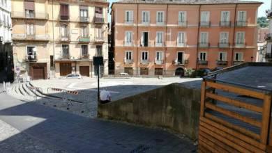 """Photo of Centro storico: un silenzio assordante di un luogo """"che non c'è più"""""""