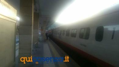 Photo of Treni a lunga percorrenza, nuova stazione tra Rende e Montalto Uffugo