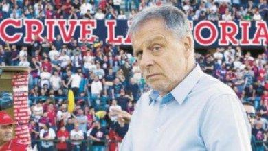 Photo of Cordiale colloquio tra tifosi e squadra : uno per tutti, tutti per Braglia !